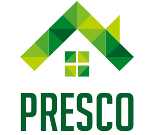 Logo PRESCO carre